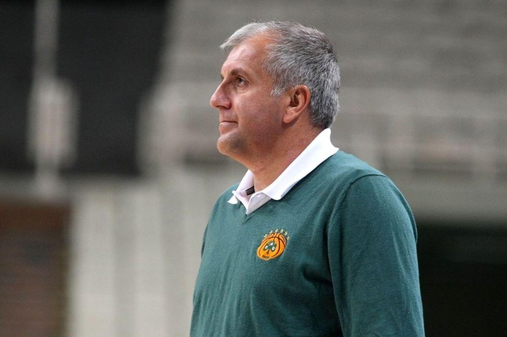 Ομπράντοβιτς: «Οι παίκτες μου, το… μυστικό της επιτυχίας μου»