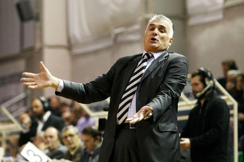 Μαρκόπουλος: «Επιστροφή στις νίκες»