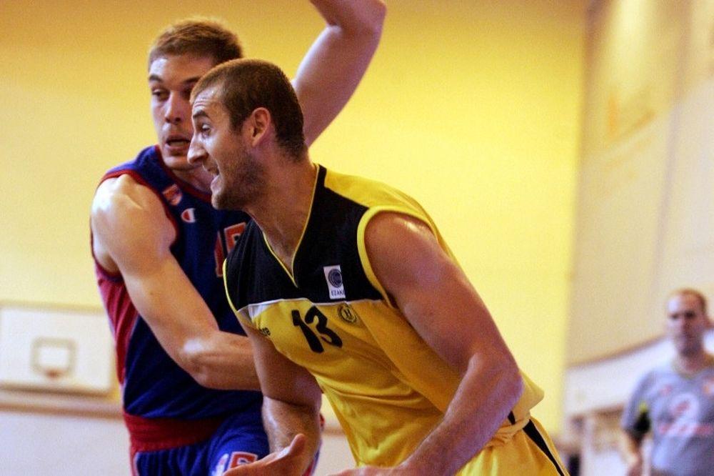 Τόντιτς: «Να παίξουμε το μπάσκετ που μπορούμε»
