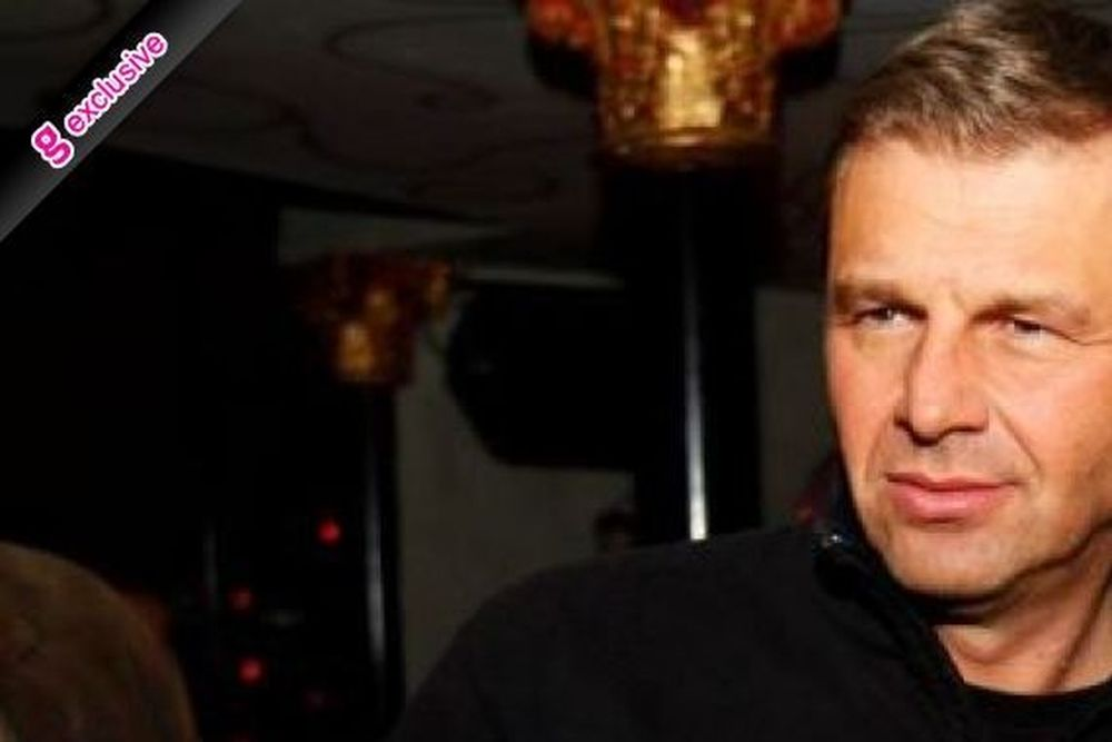 Γκλέτσος στο gossip-tv: «Είμαι ακόμα... ζωντανός»