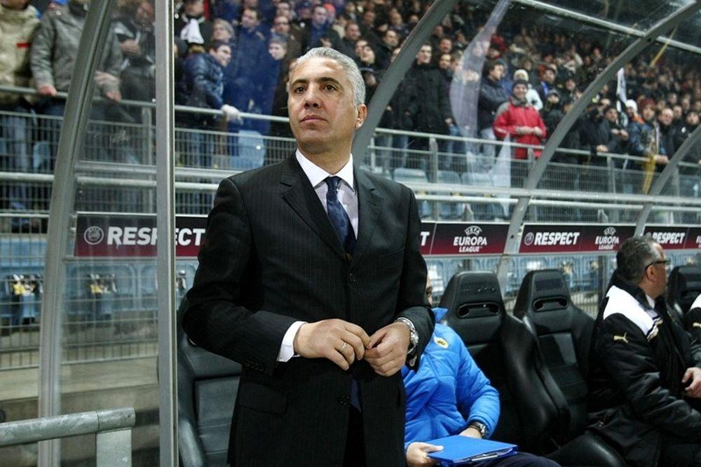 Κωστένογλου: «Η ΑΕΚ δεν έγινε ακόμα ομαδάρα»!