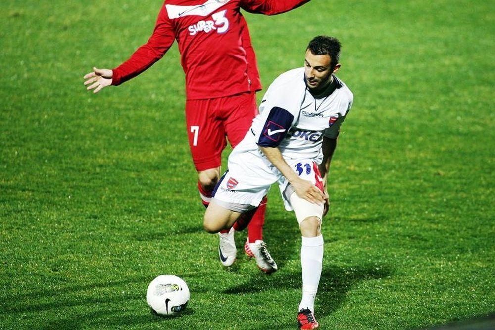 Πετκάκης: «Μεγάλο κέρδος για τον Πανιώνιοι οι νεαροί παίκτες»