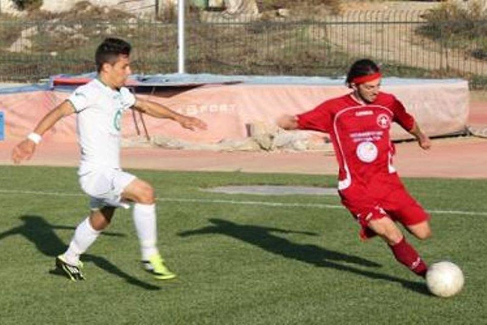Νίκησε 2-1 ο ΠΦΟ Πανόπουλου τον Διαγόρα