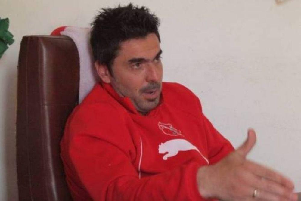 Πίτσος: «Περήφανος για την ομάδα μου»