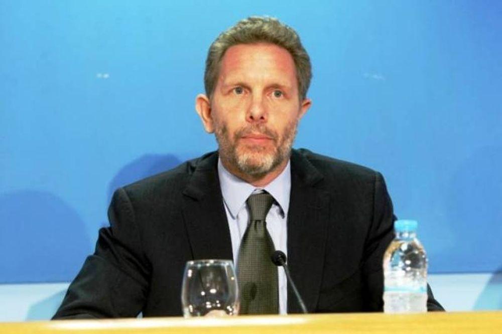 Γερουλάνος: «Πολυδιάστατο το αθλητικό νομοσχέδιο»