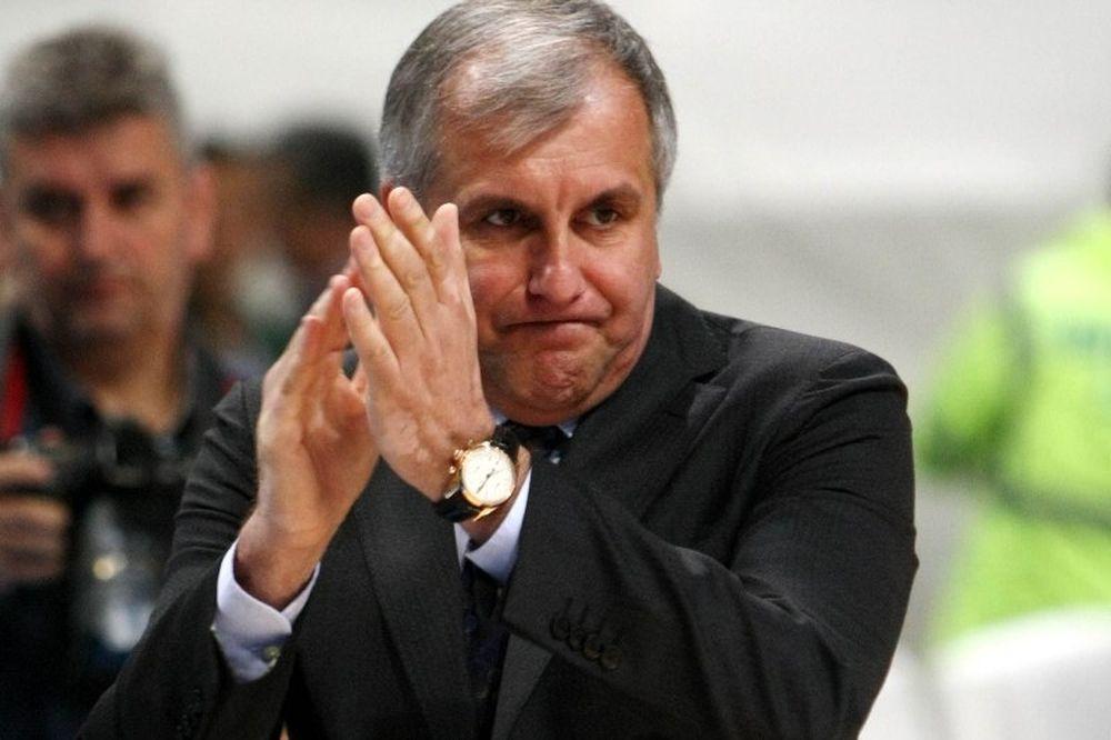 Ομπράντοβιτς: «Εξαιρετικό παιχνίδι το Μαρούσι»