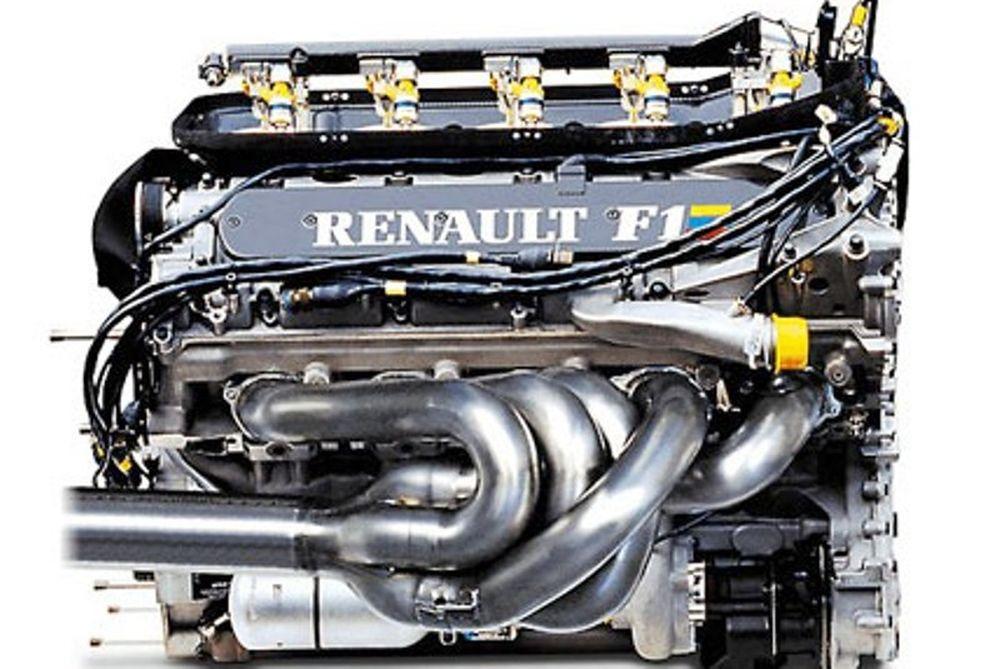 Δοκιμές του νέου κινητήρα V6 στα μέσα του 2012