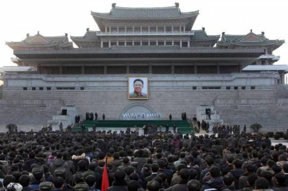Β. Κορέα: To τελευταίο απαγορευμένο μέρος στον πλανήτη