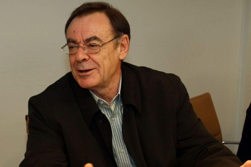 Σφακιανάκης: «Αλλοίωση αποτελέσματος»