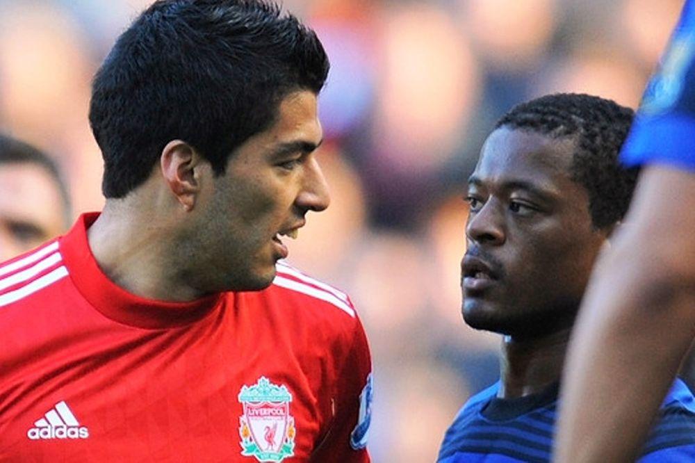 Απειλεί με νέα τιμωρία τον Σουάρεζ η FA