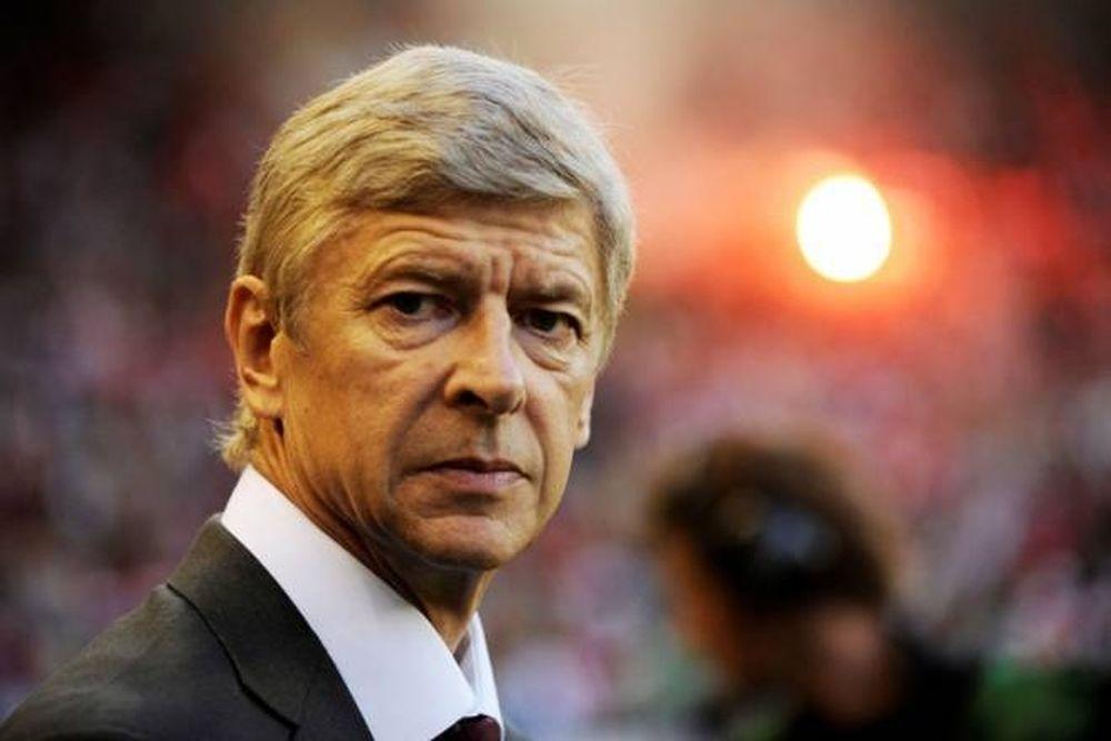 Βενγκέρ: «Ήμασταν τυχεροί»