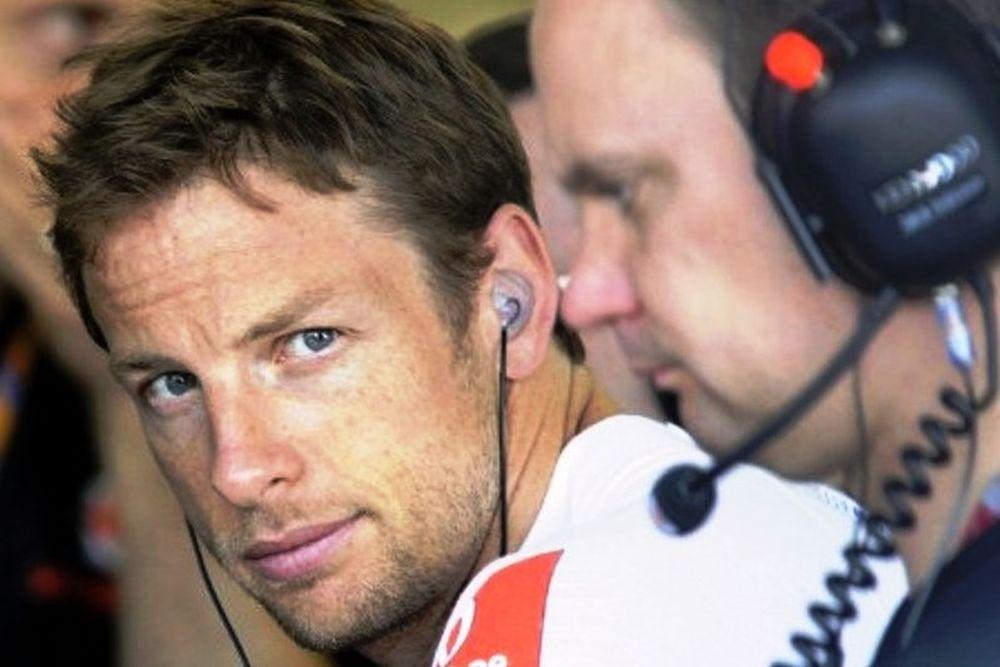 F1 Μπάτον: «Μπορώ να κερδίσω τον τίτλο του 2012»