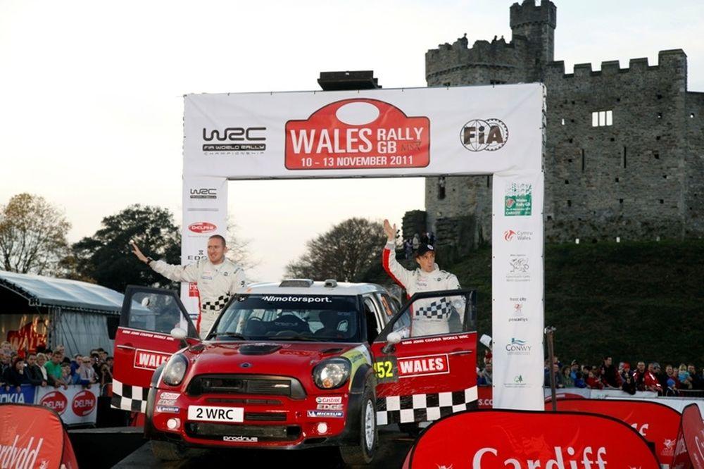 Εκτός WRC ο Κρις Μικ