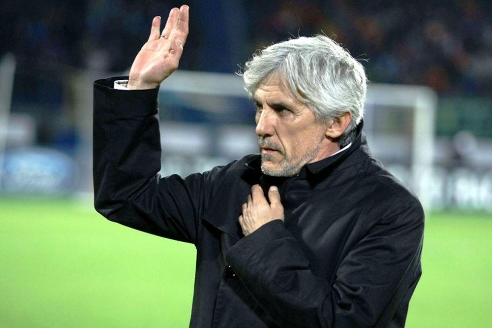 Γιοβάνοβιτς: «Θα δουλέψω ξανά στην Ελλάδα»