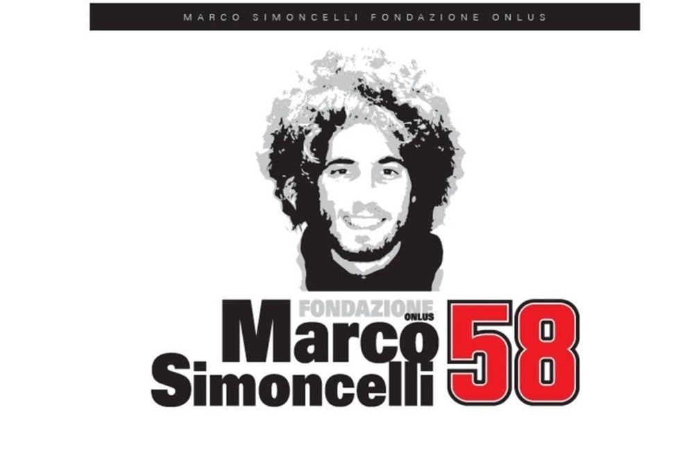 MotoGP: Ίδρυμα Μάρκο Σιμονσέλι (video)