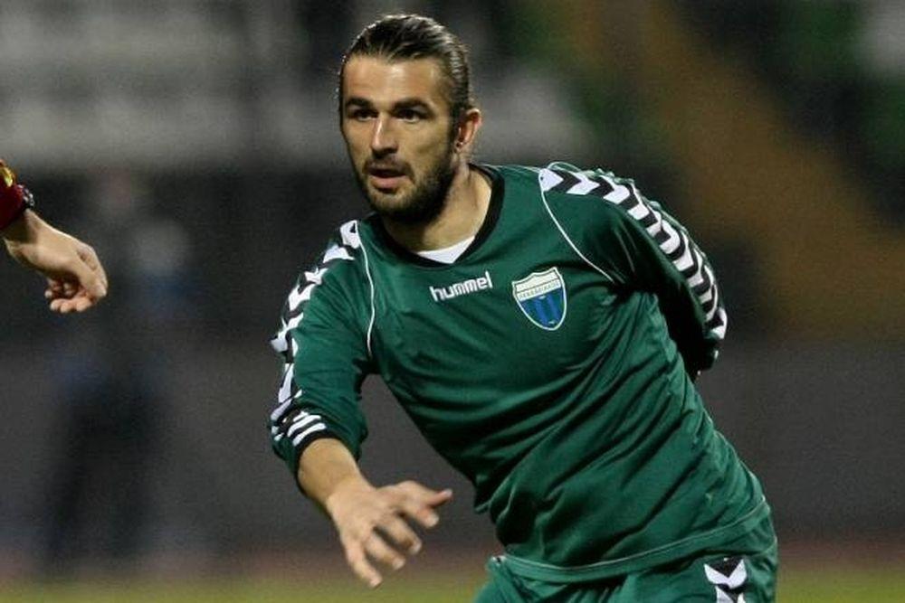 Ζησόπουλος: «Δυσκολευόμαστε στο γκολ»