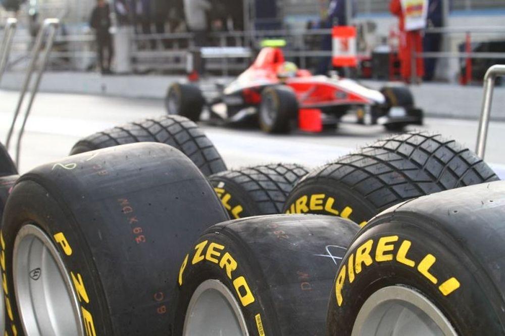 Τα στατιστικά της F1 από την Pirelli (video)