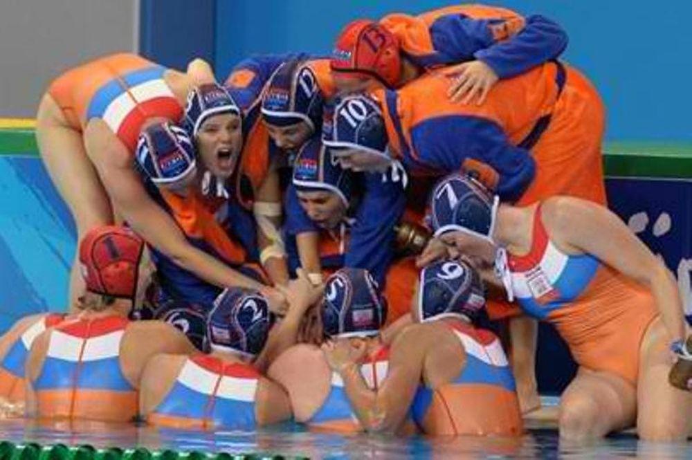 Το φιλικό Αμερικής – Ολλανδίας (video)