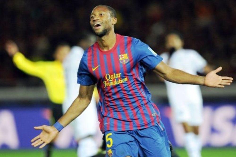 Καλύτερος παίκτης από το Μάλι ο Κεϊτά
