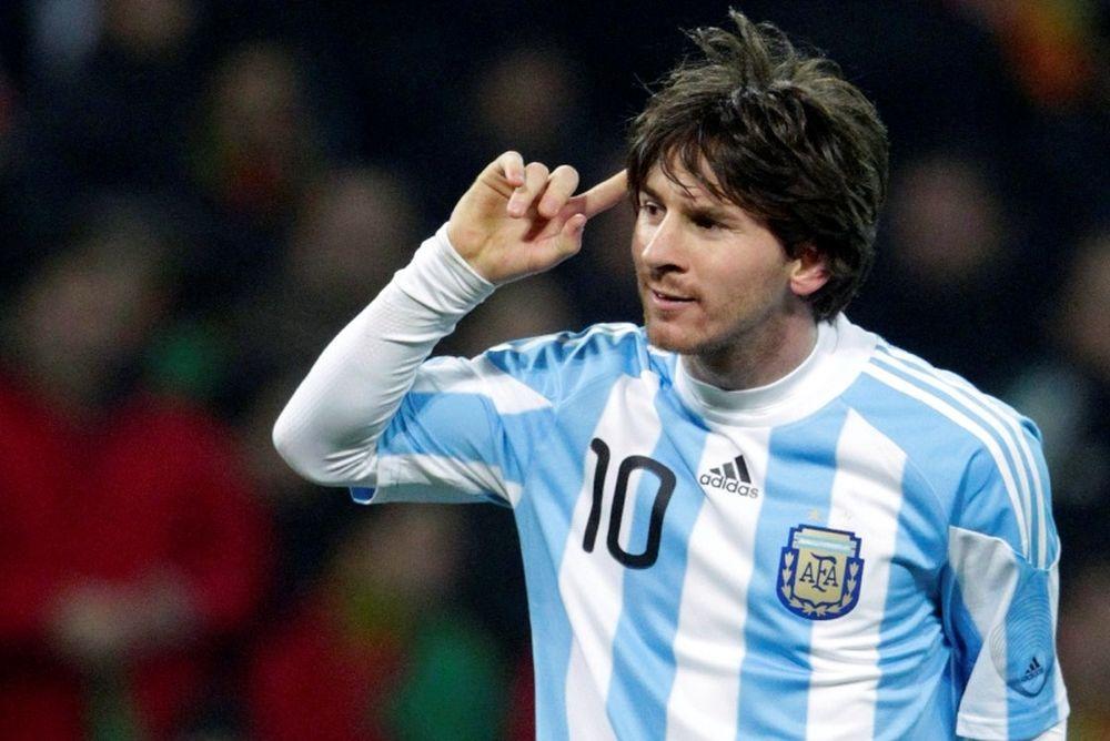 «Άλλο Μπάρτσα, άλλο Αργεντινή»