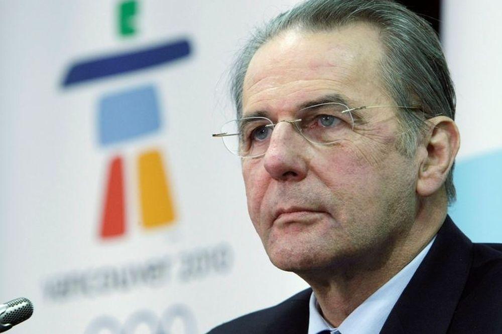 Ζακ Ρογκ: «Τα στημένα απειλούν τον αθλητισμό»