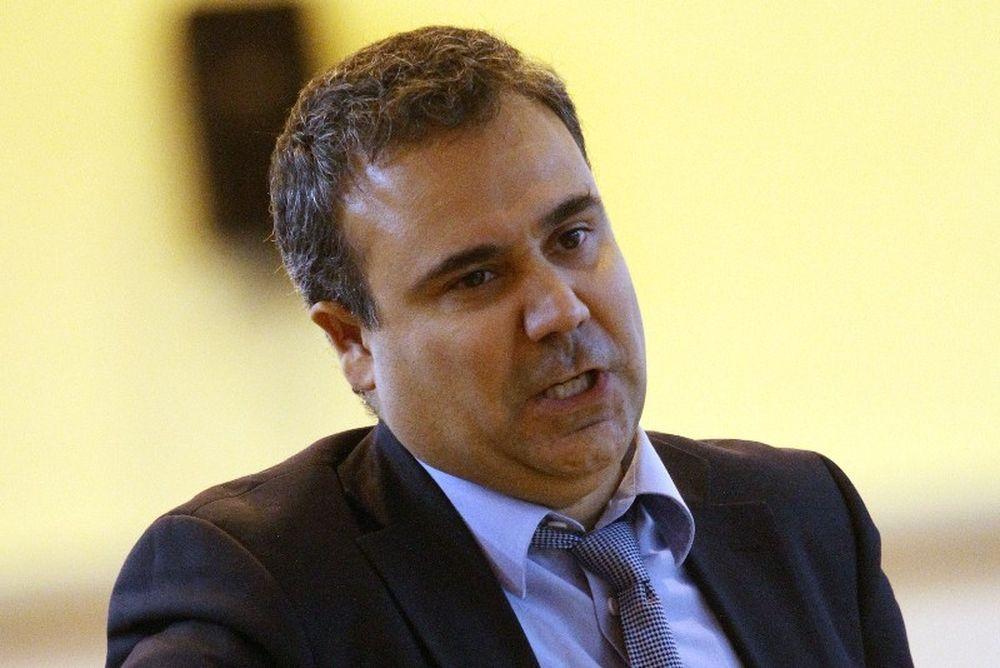 Φλεβαράκης: «Θέλουμε τον κόσμο δίπλα μας»