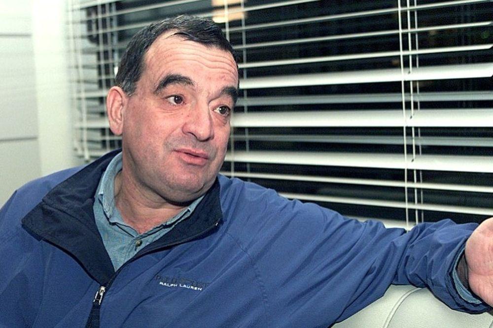 Ροδόπουλος: «Αβαντάζ ο ΠΑΟΚ»