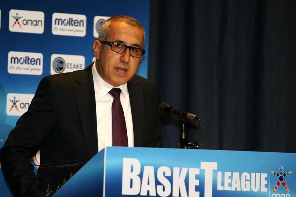 Σταυρόπουλος: «Δεν έχουν σημασία οι ομάδες»