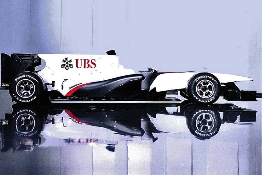 F1 Νέος χορηγός για τη Sauber