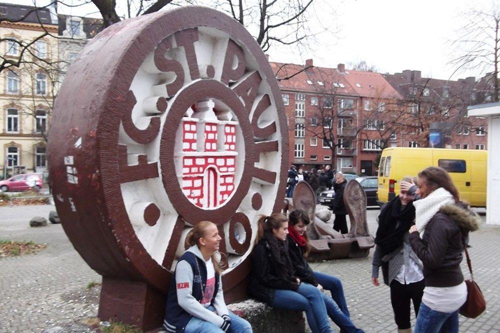 FC Saint Pauli …εκεί που το  ποδόσφαιρο είναι γιορτή (photos)