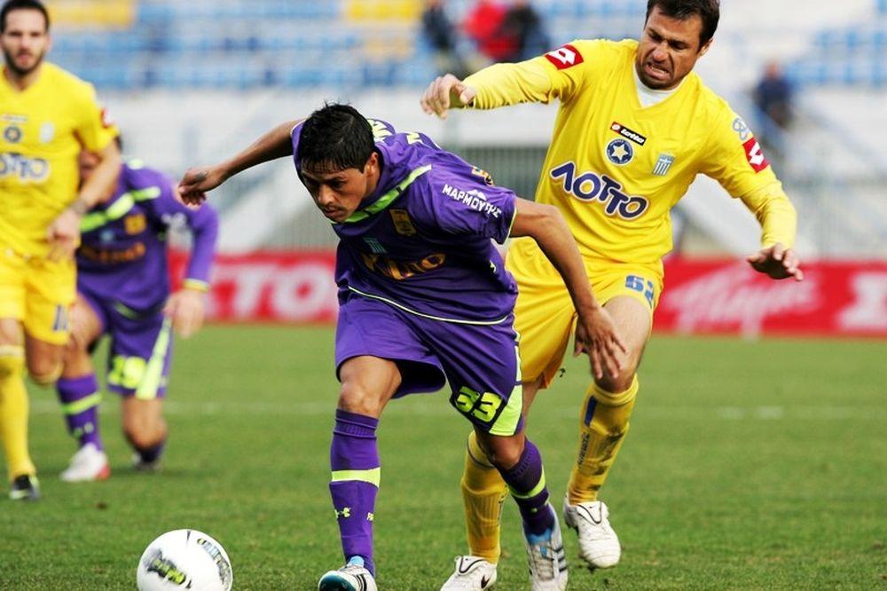 Ούμπιντες: «Σημαντικό το γρήγορο γκολ»