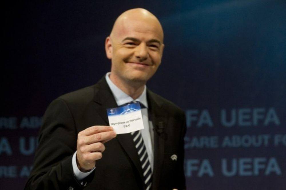 Νέα μέτρα της UEFA για τα στημένα της Τουρκίας