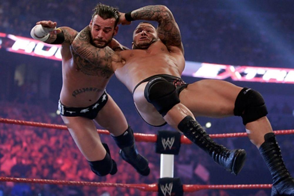 Εξάμηνη αποχή για Orton!