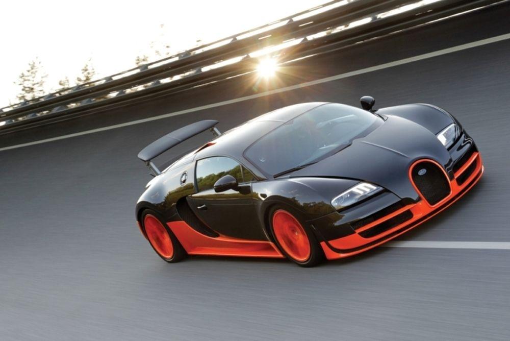Τα ακριβότερα αυτοκίνητα του κόσμου