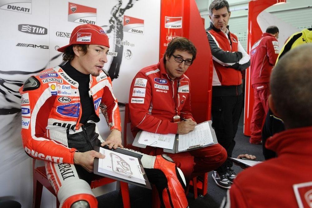 MotoGP:Τραυματίας ο Χέιντεν