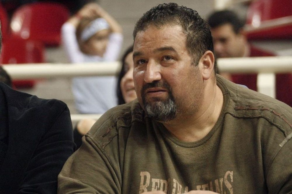 Σαλτσίδης: «Θέλουν ψυχολόγο»