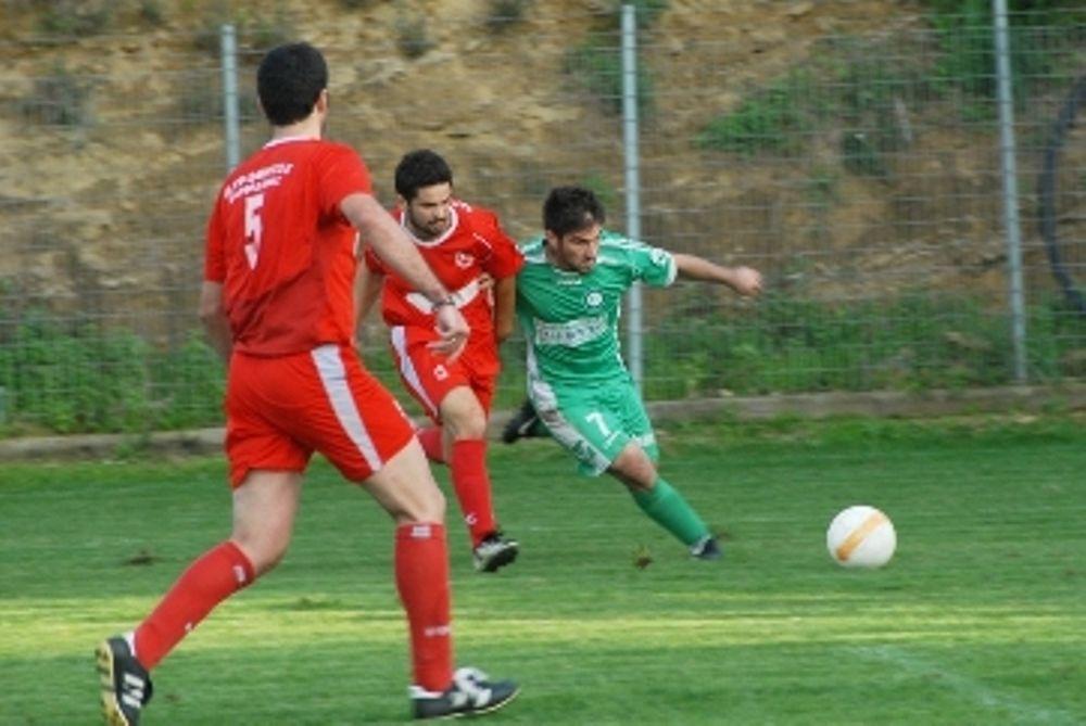 «Αντίο» πέντε παικτών από τον ΠΦΟ Πανόπουλου
