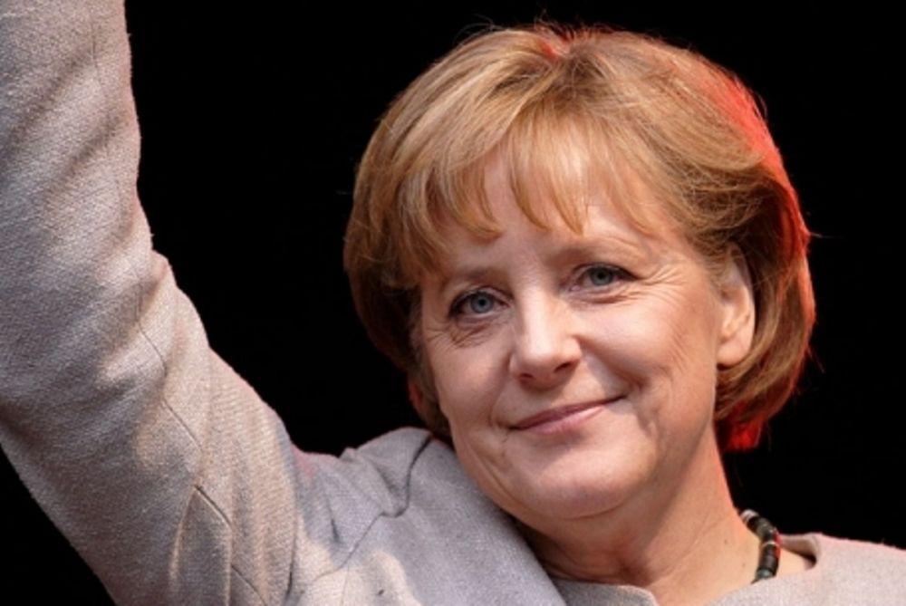 Μέρκελ, η σιδηρά κυρία της Ευρώπης