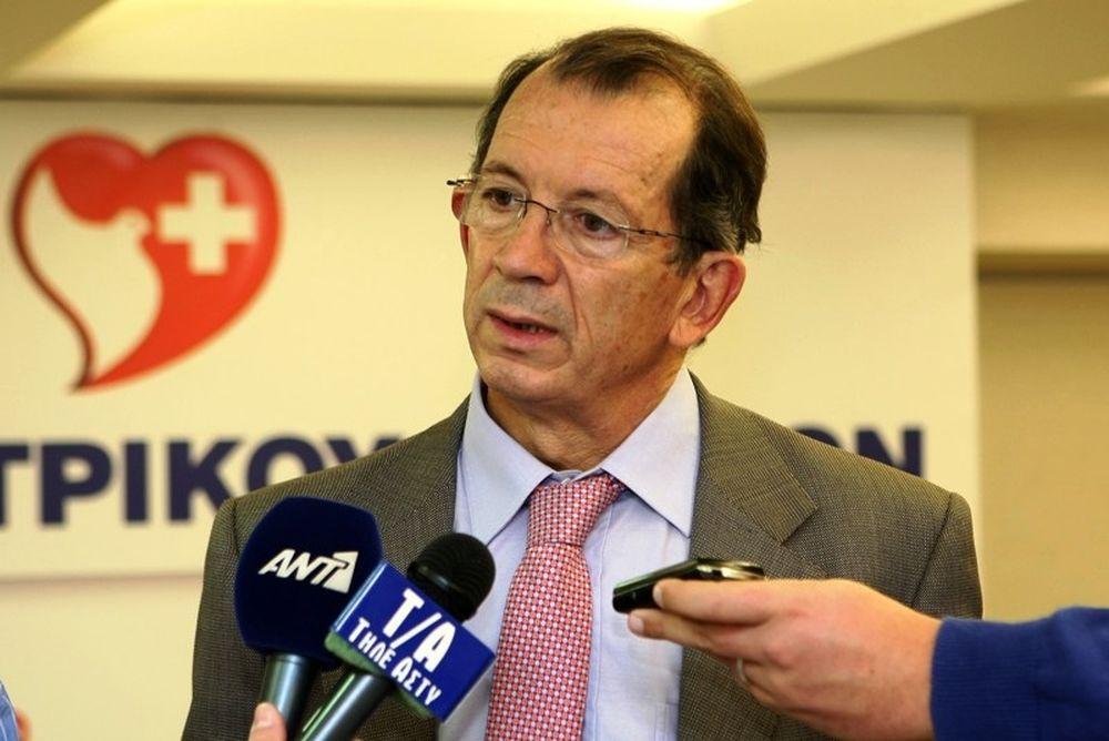 Νικολάου: «Όποιος δώσει λύση, τον στηρίζω»