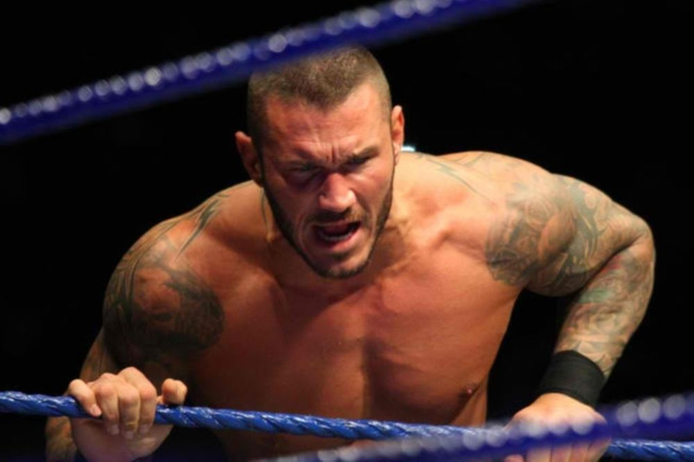 Επίσημα… τραυματίας ο Orton στο SmackDown