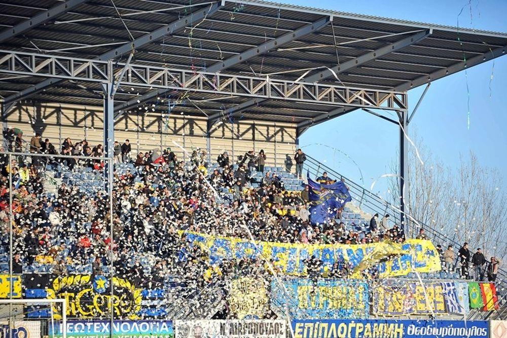 «Το 2012 στην Ευρώπη ο Αστέρας!»