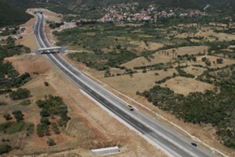 Σύμβαση 66,985 ευρώ για την Εγνατία Οδό