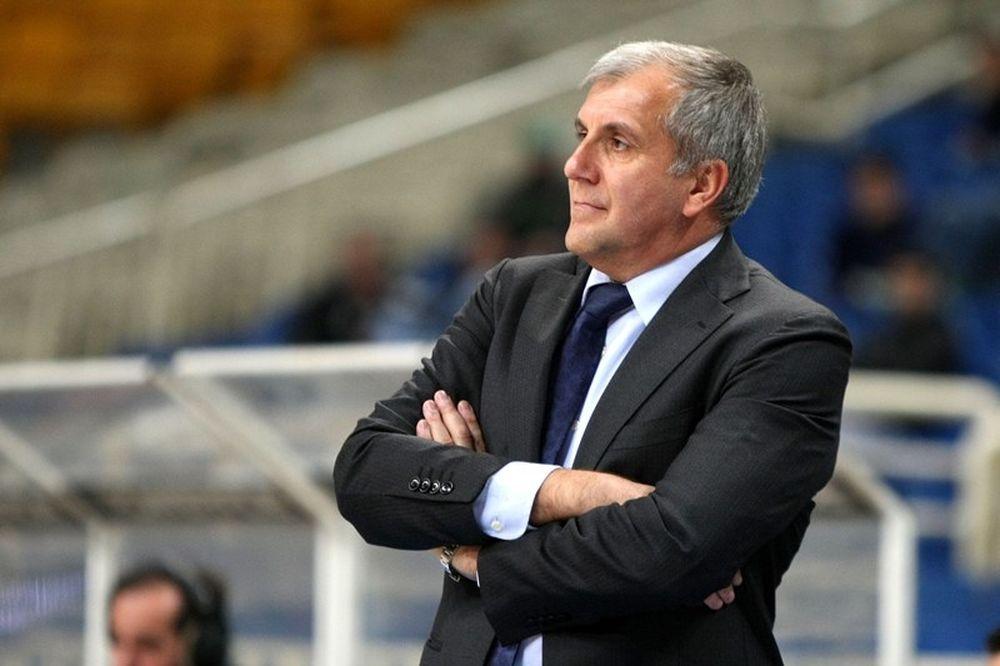 Ομπράντοβιτς: «Πιο σημαντικοί οι Τσαρτσαρής, Περπέρογλου από NBAer»