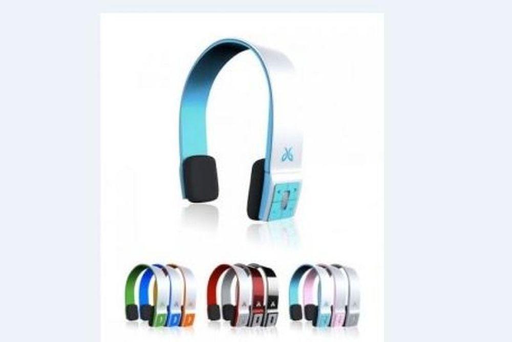 Ακουστικά από το... μέλλον