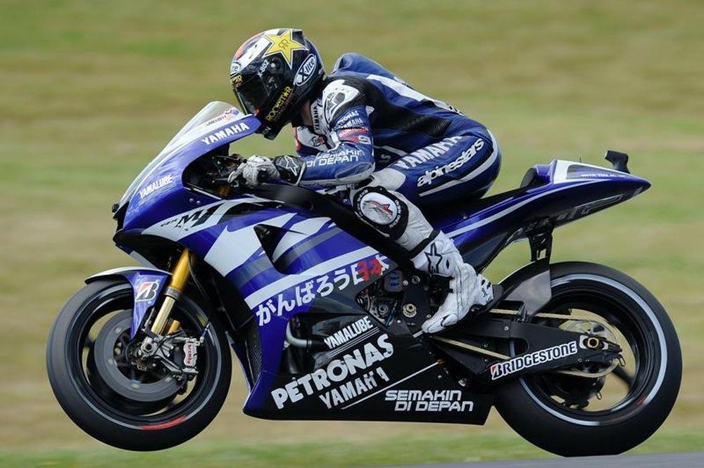 MotoGP: Τέλος στη συνεργασία Yamaha – Petronas