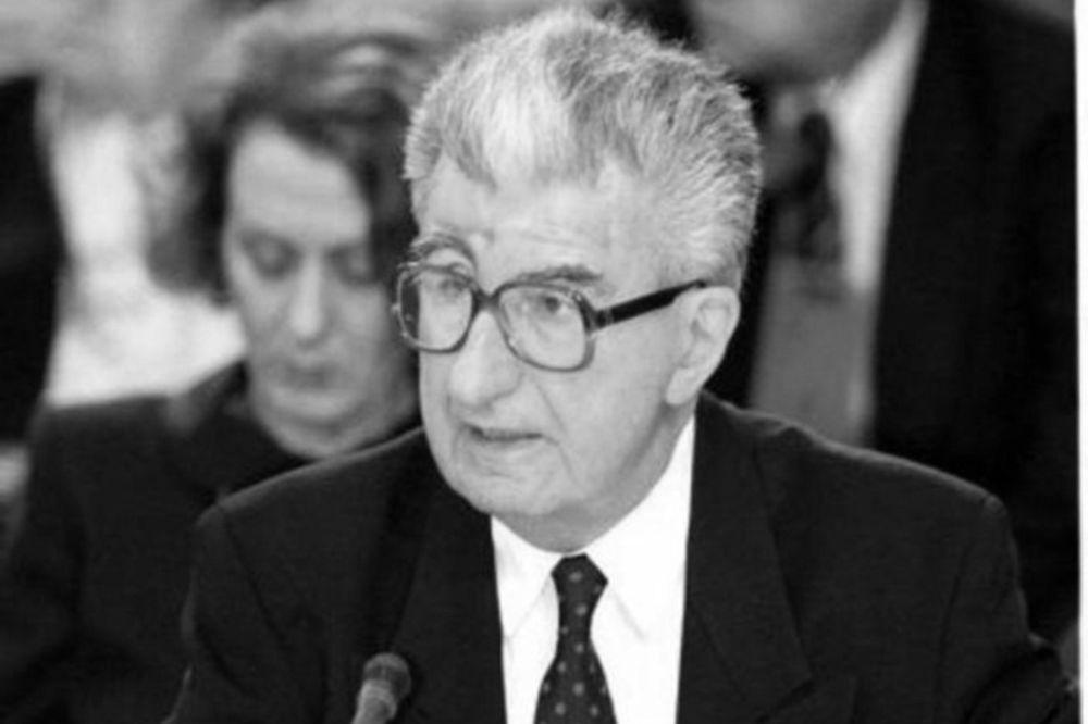 Απεβίωσε ο Κίρο Γκλιγκόροφ