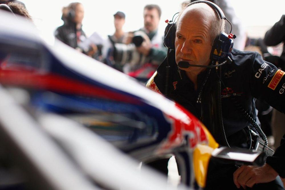 F1 Red Bull: Μπορούμε να βελτιωθούμε περισσότερο