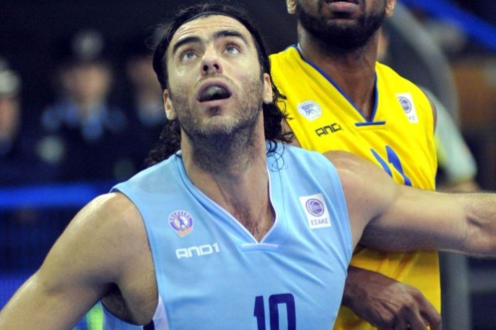 Ασημακόπουλος: «Ένας ακόμη τελικός»