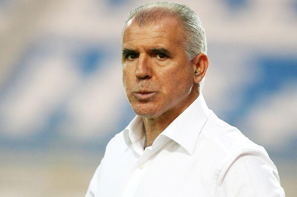 Αναστόπουλος: «Ο ΟΦΗ άξιζε τη νίκη»