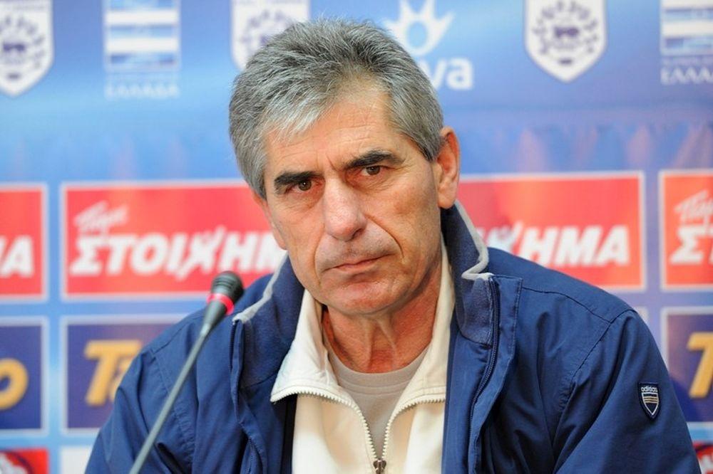 Αναστασιάδης: «Μας στενοχωρεί το αποτέλεσμα»